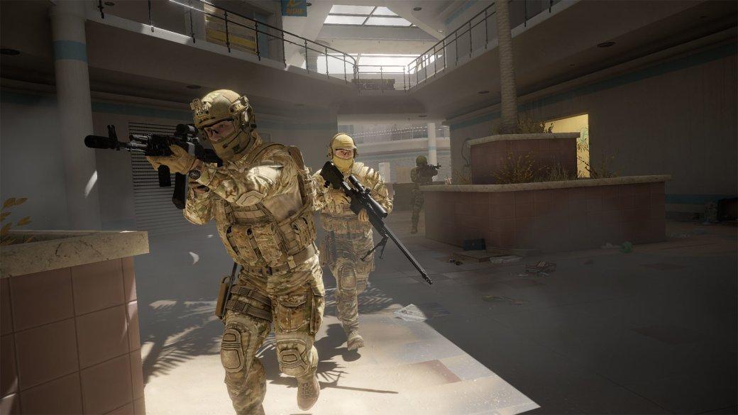 «Калибр» - обзор командной онлайн-игры про спецназ от Wargaming и 1C Game Studios | Канобу - Изображение 2