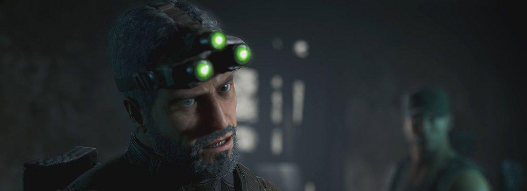 Ubisoft на выставке E3 2018: чего ждать от конференции Ubisoft — Assassin's Creed Odyssey | Канобу - Изображение 4327