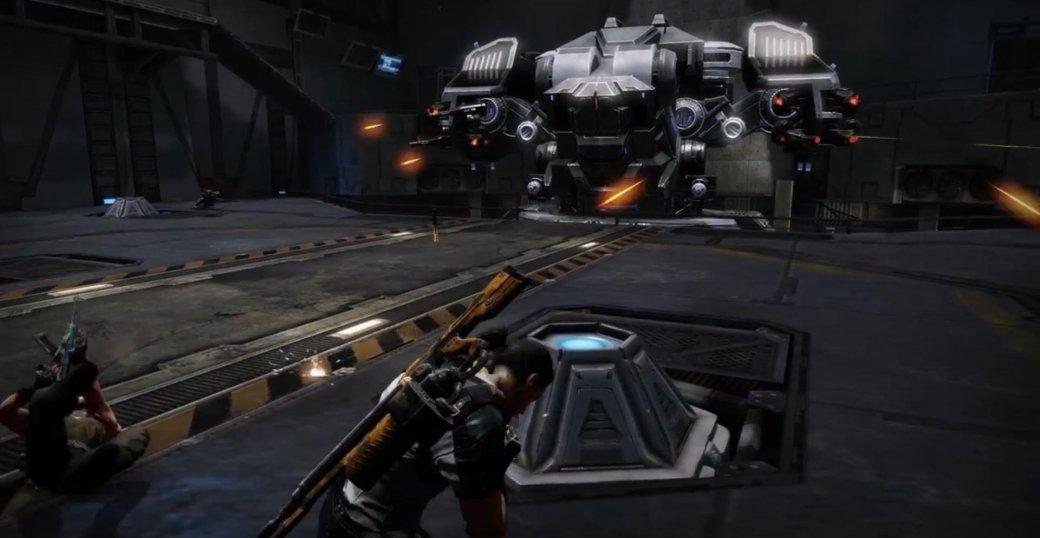 Zombies Monsters Robots переименуют для Европы в Hazard Ops | Канобу - Изображение 1