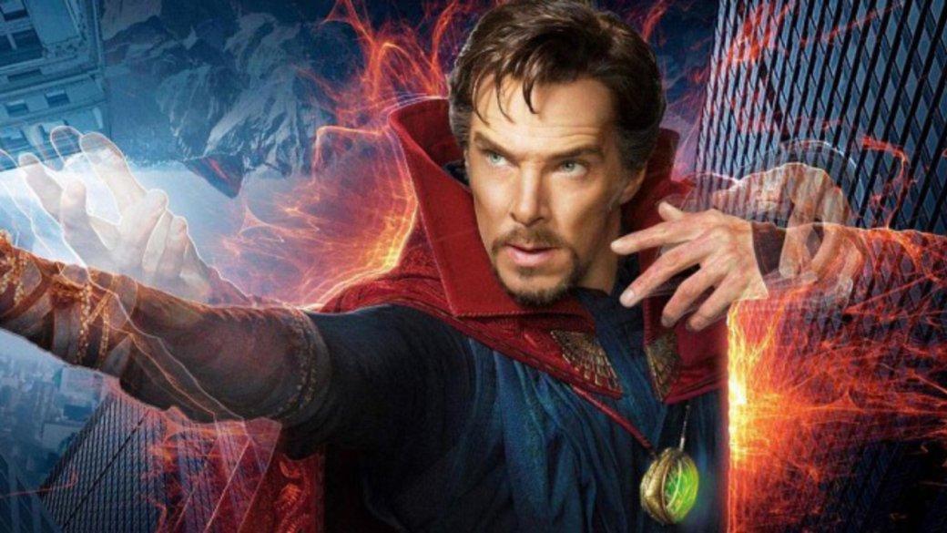 В«Войне Бесконечности» кардинальным образом изменили одно иззаклинаний Доктора Стрэнджа. - Изображение 1