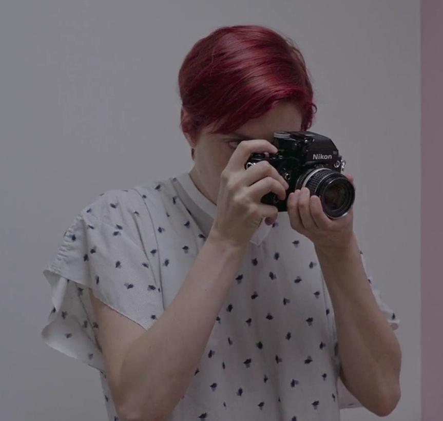 Секс, феминизм и панк — рецензия на фильм «Женщины XX века» | Канобу - Изображение 2