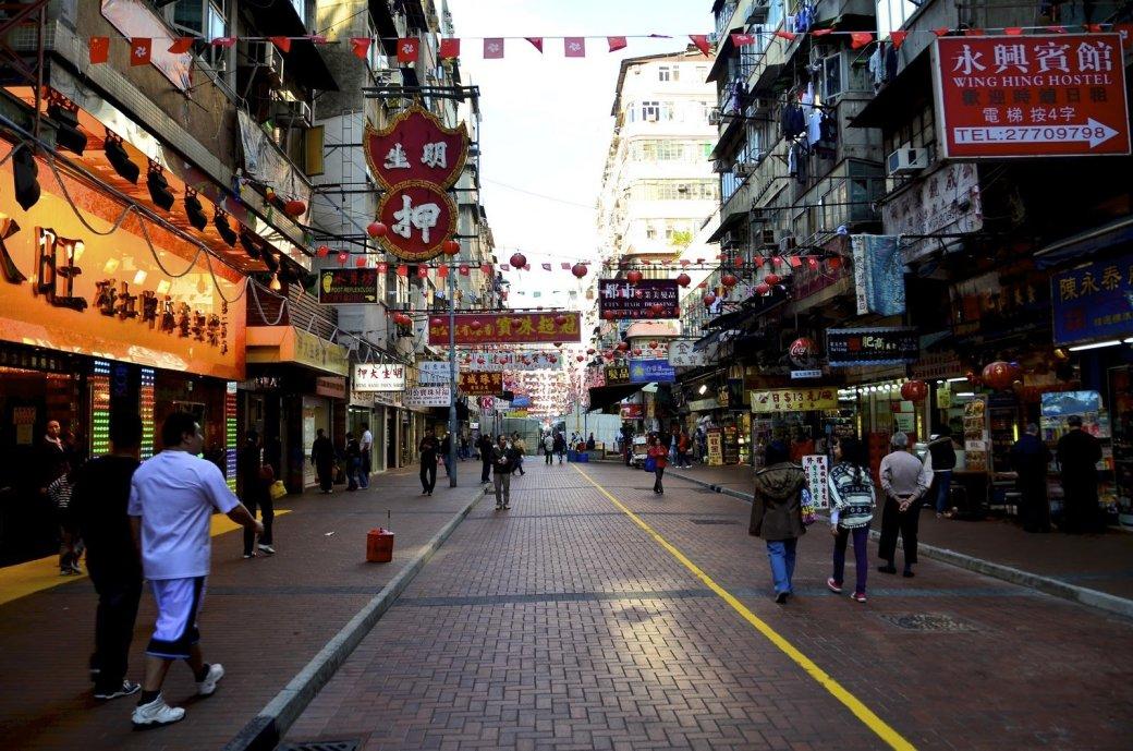Экскурсионный тур в Гонконг: главные достопримечательности острова в Sleeping Dogs | Канобу - Изображение 13