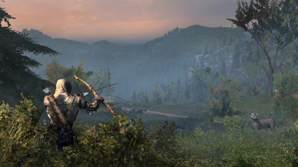 Рецензия на Assassin's Creed 3 | Канобу - Изображение 11168