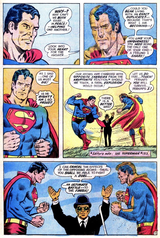 История Супермена иэволюция его образа вкомиксах   Канобу - Изображение 9405