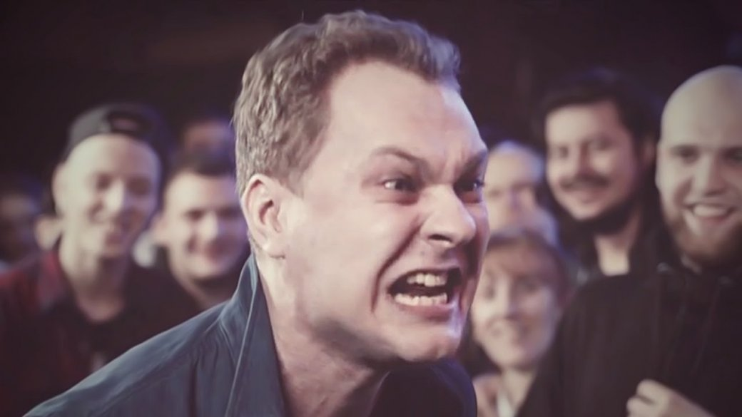 Юрий Хованский «невыдержал тупизма» обзора «Красного воробья» отBadComedian. - Изображение 1