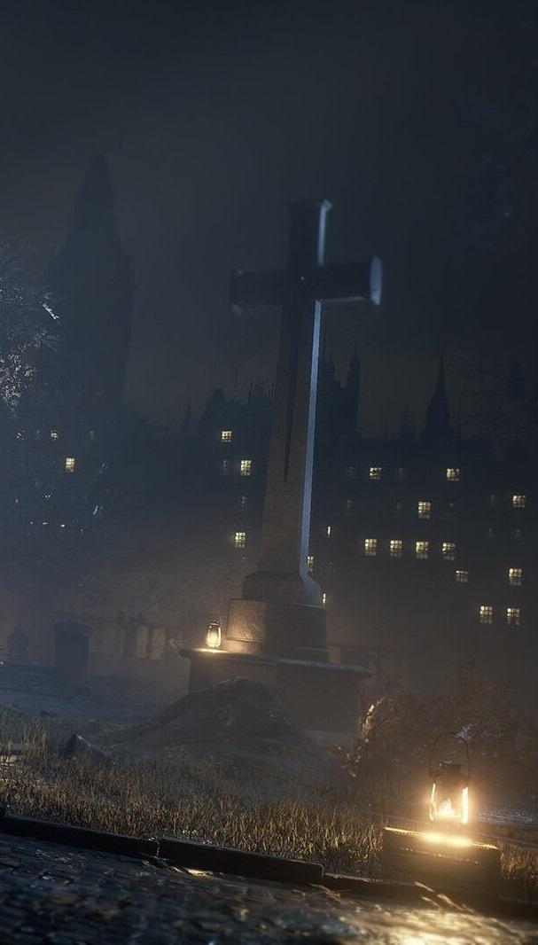 Рецензия на Vampyr. Обзор игры - Изображение 9