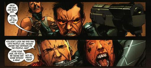 Комиксы: Deus Ex: Human Revolution | Канобу - Изображение 0