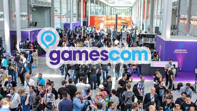 Выставка Gamescom 2018. Дата проведения | Канобу - Изображение 2282