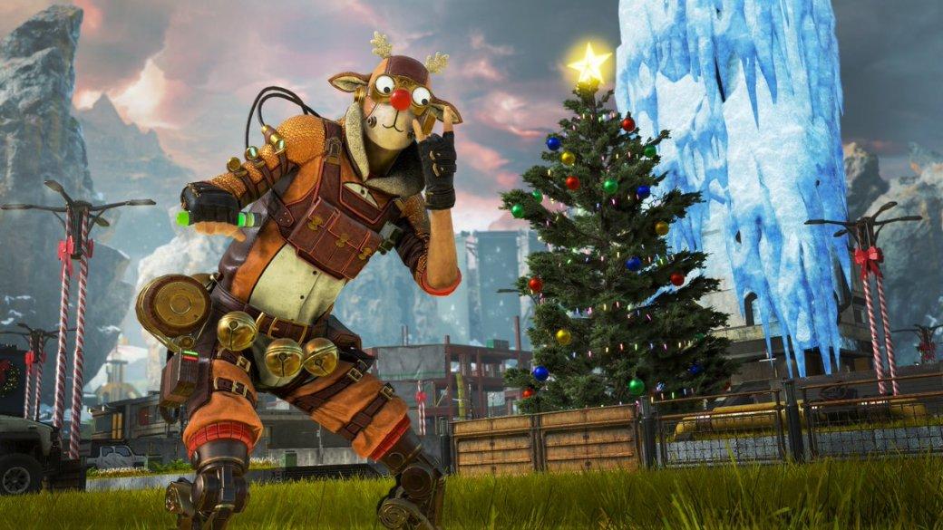 Где зарядиться новогодней атмосферой? Праздничные события в онлайн-играх | Канобу - Изображение 3132