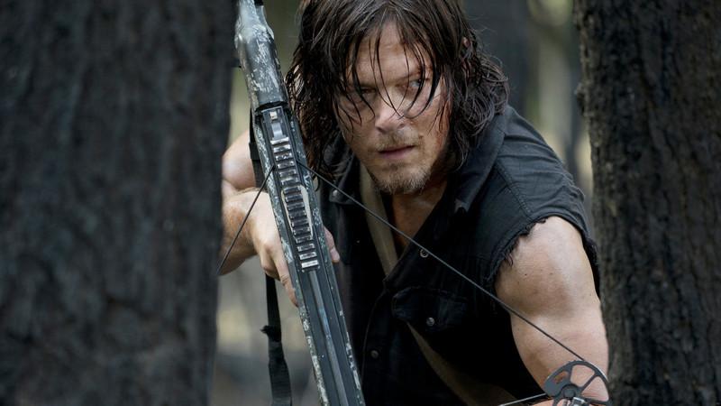 AMC обещает еще как минимум десять лет «Ходячих мертвецов». Вырады? | Канобу - Изображение 1