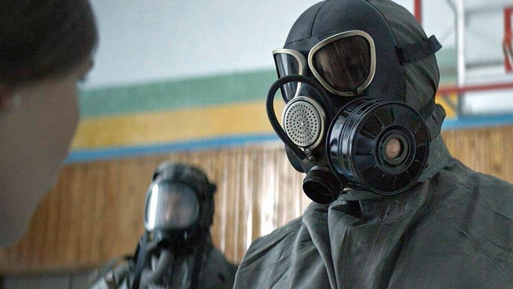 Рецензия на сериал «Эпидемия» | Канобу - Изображение 2577