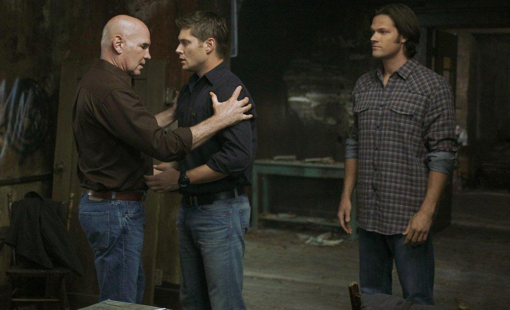 5 худших эпизодов «Сверхъестественного» (Supernatural) | Канобу - Изображение 2
