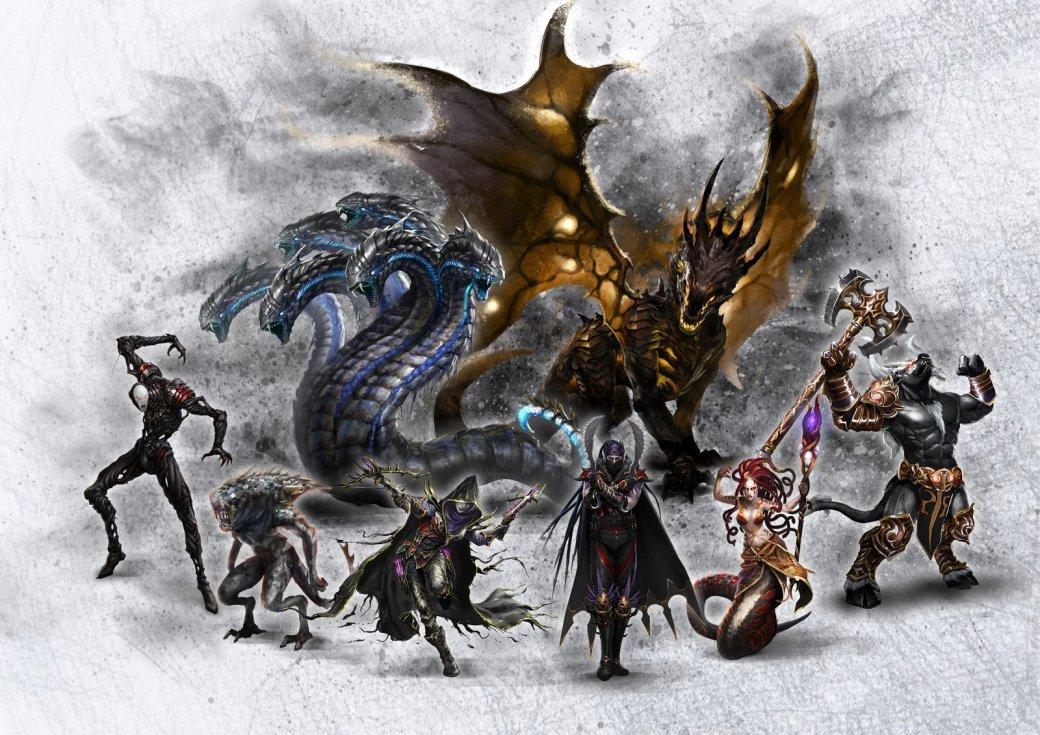 Рецензия на Might & Magic Heroes VII   | Канобу - Изображение 19
