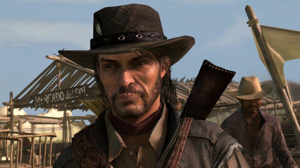 10 фактов о Red Dead, Red Dead Redemption и Red Dead Redemption 2, которые выдолжны знать  | Канобу - Изображение 5
