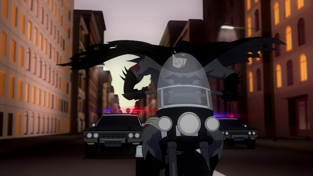 Шедевры анимации DC, о которых вы могли не слышать | Канобу - Изображение 2208
