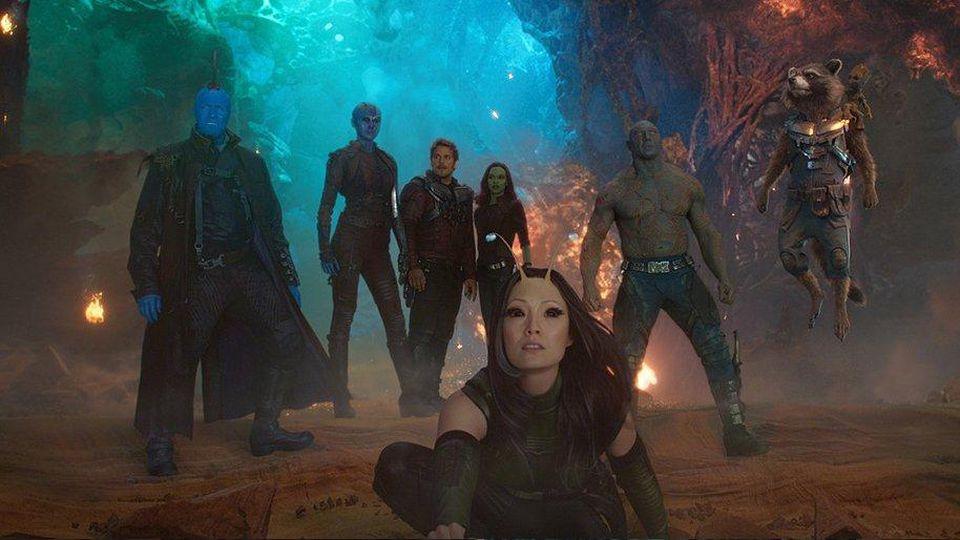 Киномарафон: все фильмы кинематографической вселенной Marvel. Фаза третья | Канобу - Изображение 6