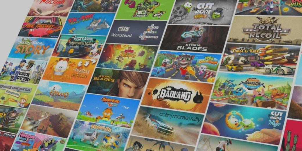 Google работает над собственным аналогом Apple Arcade — Play Pass. Сервис будет в два раза дешевле!    Канобу - Изображение 11644