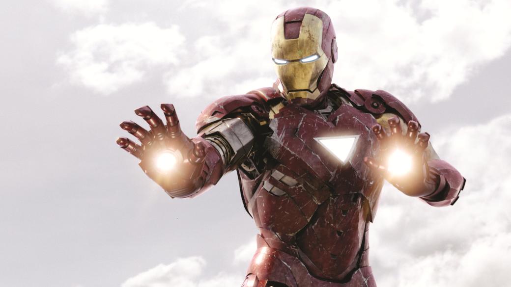 Самые яркие моменты из фильмов Marvel   Канобу - Изображение 3