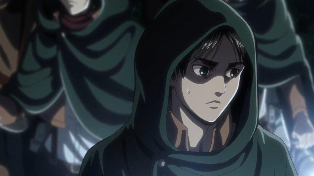 Первые впечатления от2 части 3 сезона аниме «Атака титанов». Решающая битва уже рядом!