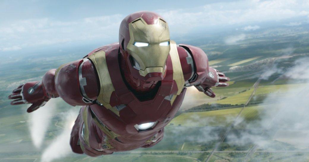 Киномарафон: все фильмы трех фаз кинематографической вселенной Marvel | Канобу - Изображение 33