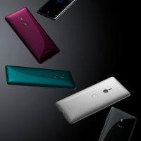 Новый флагман: Sony представила смартфон Xperia XZ3