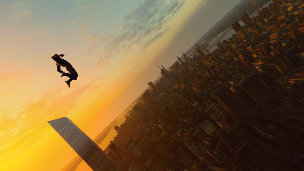 Чего ждать от Marvel's Spider-Man для PS4 | Канобу - Изображение 5