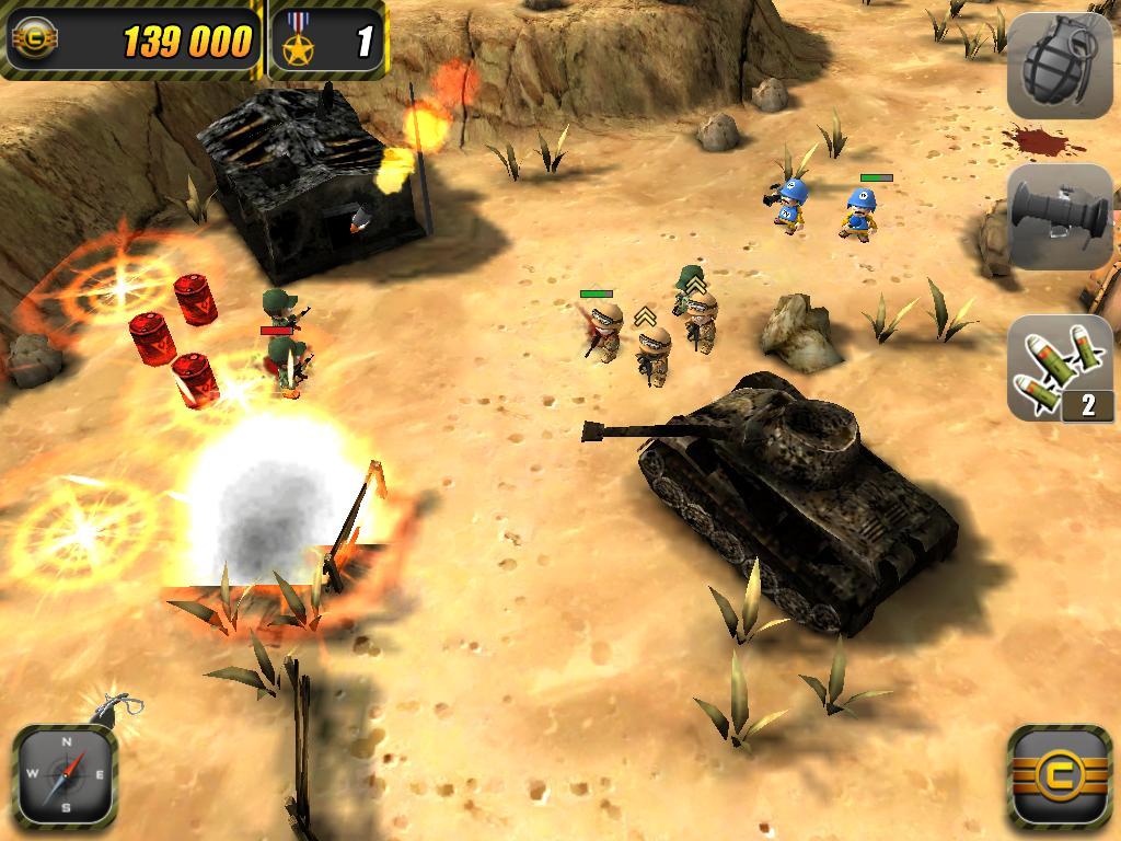 10 лучших мобильных игр первой половины 2012 года | Канобу - Изображение 8