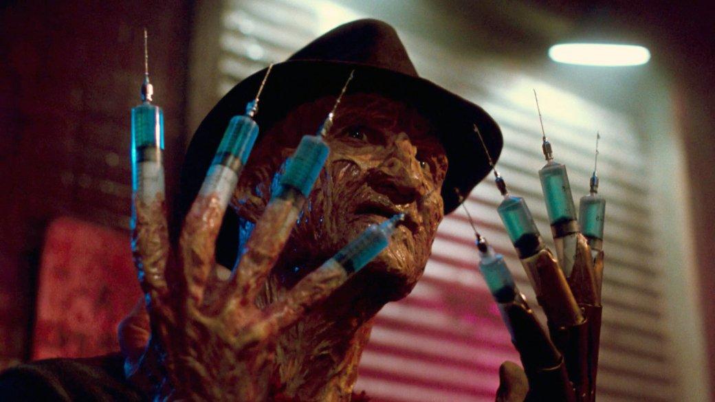 Фильмы ужасов, которые скатились: «Хэллоуин», «Пятница 13-е», «Кошмар на улице Вязов» | Канобу - Изображение 5