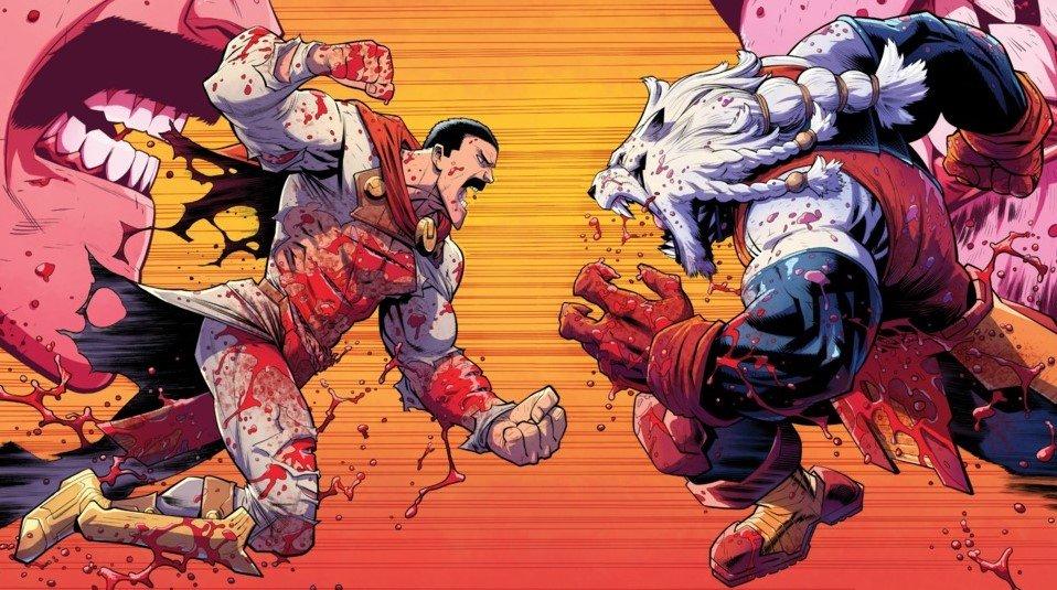 Супергерои, ставшие злодеями | Канобу - Изображение 7781