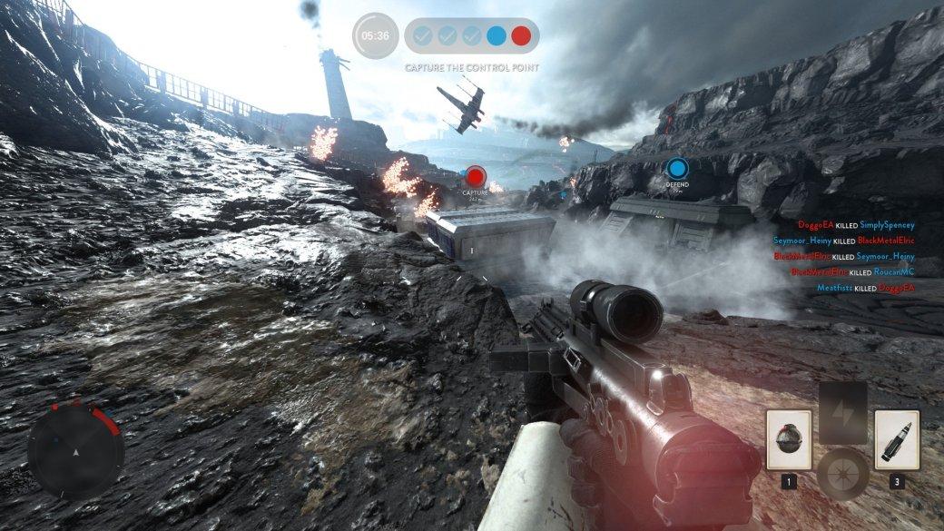 Увсех свои слабости: геймеры назвали посредственные игры, которые они все равно любят   Канобу - Изображение 0