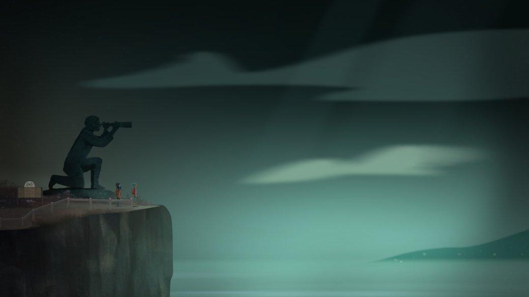 Что такое интерактивное кино - история жанра, лучшие интерактивные фильмы на ПК и других платформах | Канобу - Изображение 43