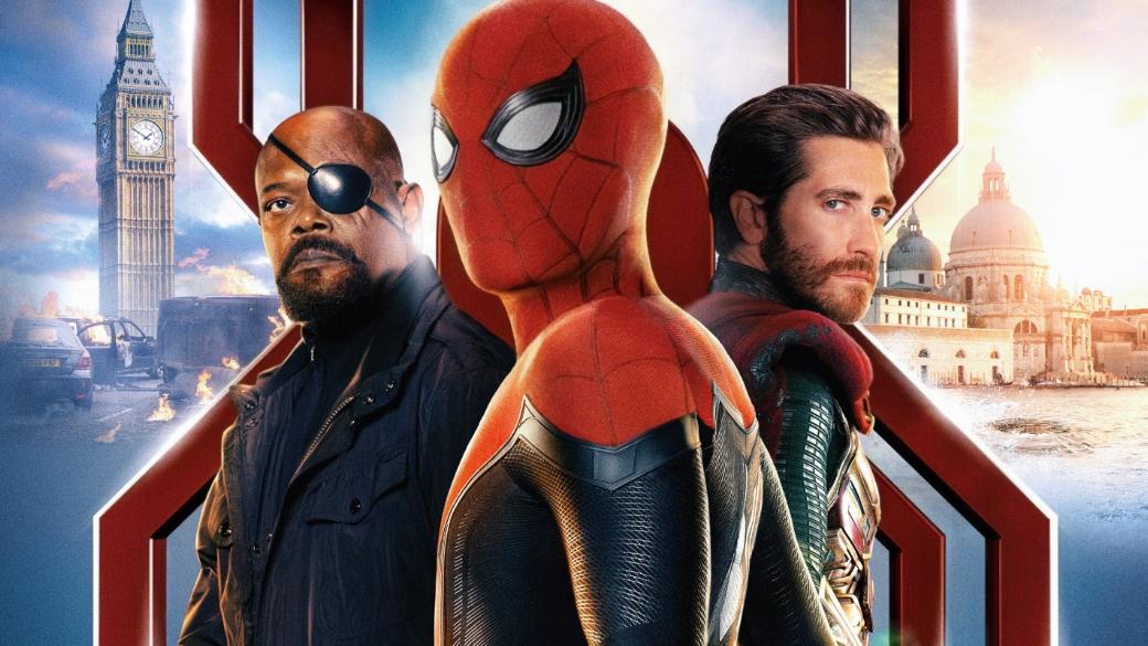 5 самых крутых фанатских теорий офильме «Человек-паук: Вдали отдома» | Канобу