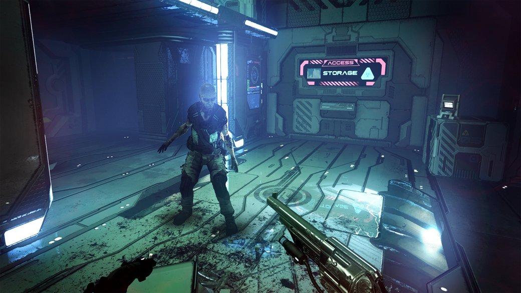 Обзор The Persistence для PS4 и PS VR   Канобу - Изображение 9501