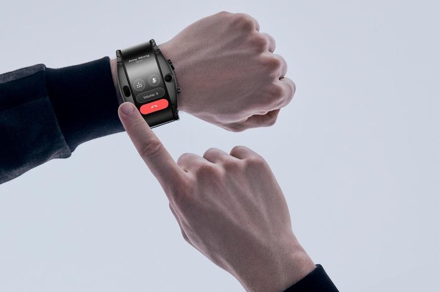 Анонс Nubia Alpha: смартфон-браслет сначинкой «умных» часов поцене от450 евро | Канобу - Изображение 1826