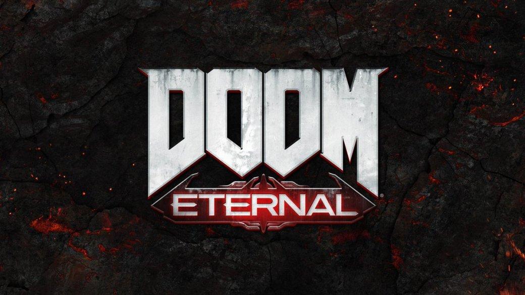 DOOM Eternal— крюк Скорпиона иАднаЗемле. Что еще показали вгеймплее игры наQuakeCon 2018?   Канобу - Изображение 2091