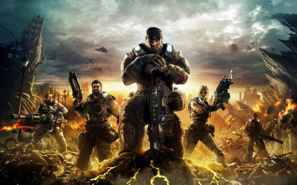 Gears of War, Dishonored: парад релизов на некст-гене продолжается | Канобу - Изображение 0