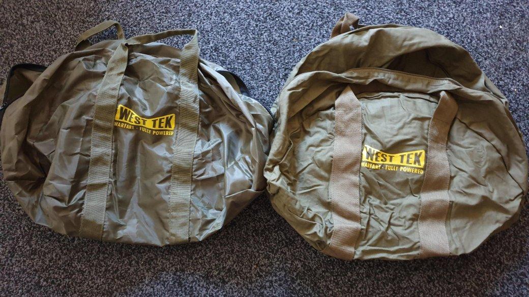 Ровно семь месяцев потребовалось Bethesda, чтобы прислать сумки покупателям коллекционки Fallout 76 | Канобу - Изображение 11997