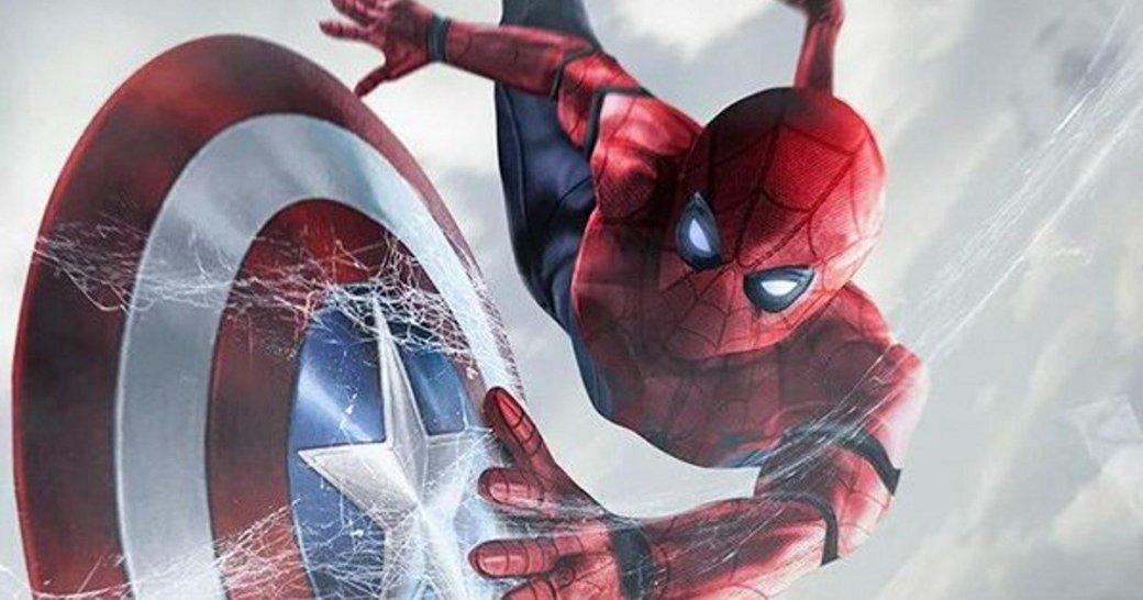 66 неудобных вопросов кфильму «Человек-паук: Возвращение домой» | Канобу - Изображение 6067