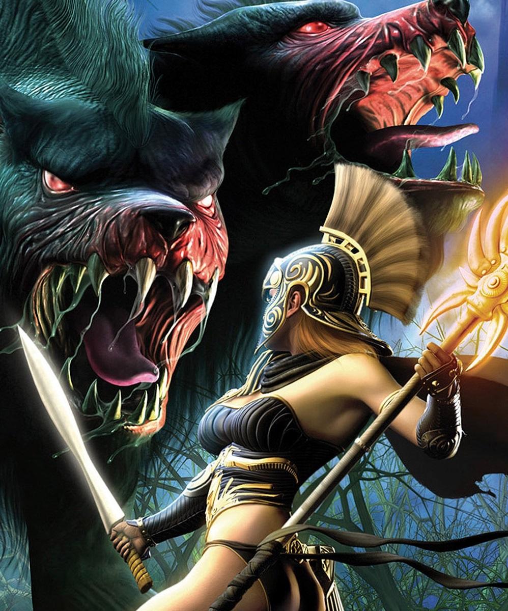 Разбираем Titan Quest: Ragnarok. - Изображение 8