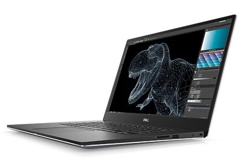 Dell представила новые ноутбуки влинейке Precision | Канобу - Изображение 2134