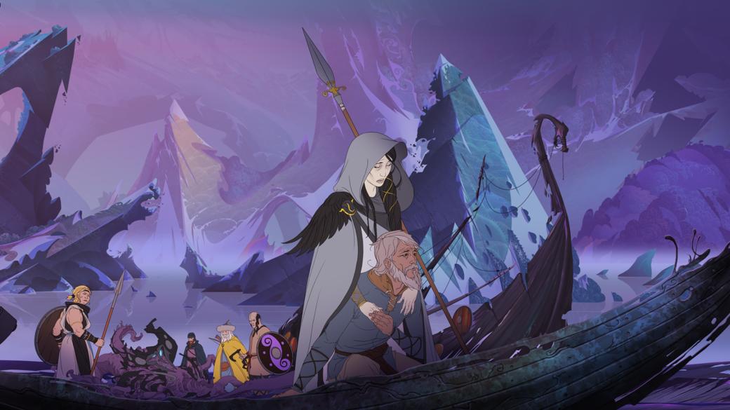 Рецензия на The Banner Saga 3. Обзор игры - Изображение 1