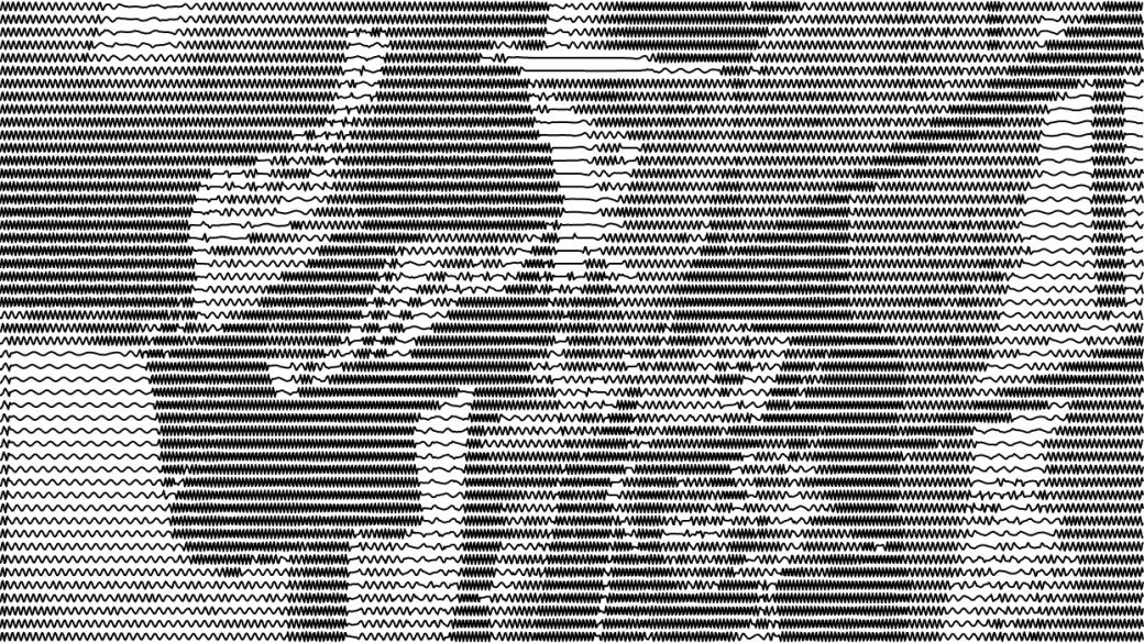 Бэтмен, Ведьмак и Макс Пэйн в минимализме — всего 50 линий и 2 цвета   Канобу - Изображение 6972