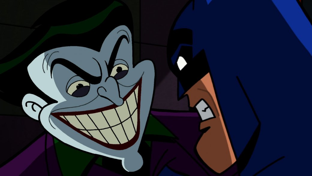 Насъемках «Джокера» сХоакином Фениксом заметили намек наБэтмена. Норазве это возможно? | Канобу - Изображение 1