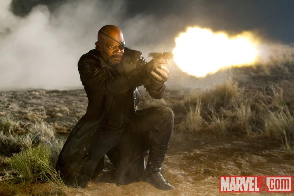 Киномарафон: кинематографическая вселенная Marvel, первая фаза | Канобу - Изображение 17