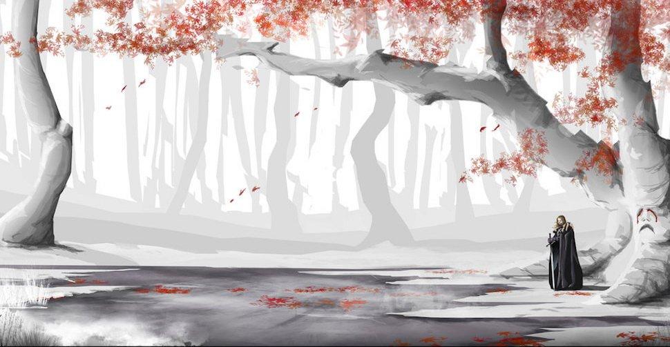 Лучший арт по «Игре Престолов» | Канобу - Изображение 7440