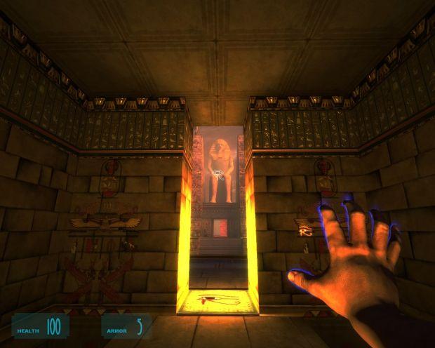 Лучшие моды для Half-Life 2— отфэнтезийных приключений вCurse дофанатского «третьего» эпизода | Канобу - Изображение 0