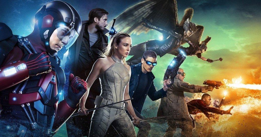 Какие новые сериалы стоит смотреть | Канобу - Изображение 11