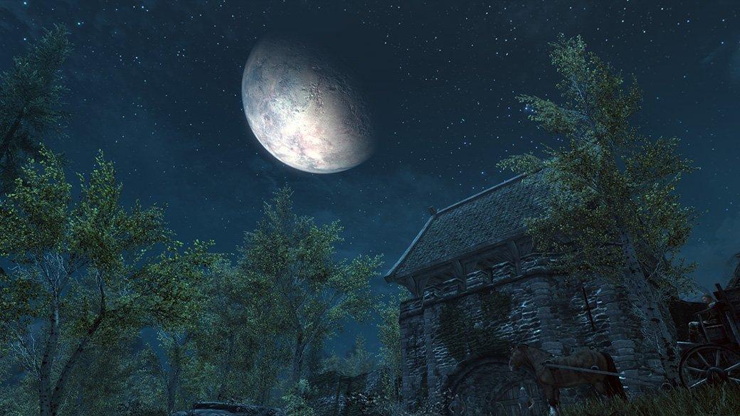 20 изумительных скриншотов TES V: Skyrim Special Edition | Канобу - Изображение 12