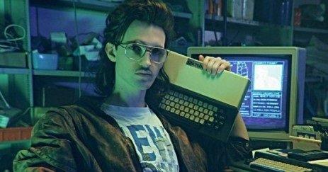 «Компьютер для мачо»: путешествие впрошлое сидеальным самоучителем | Канобу