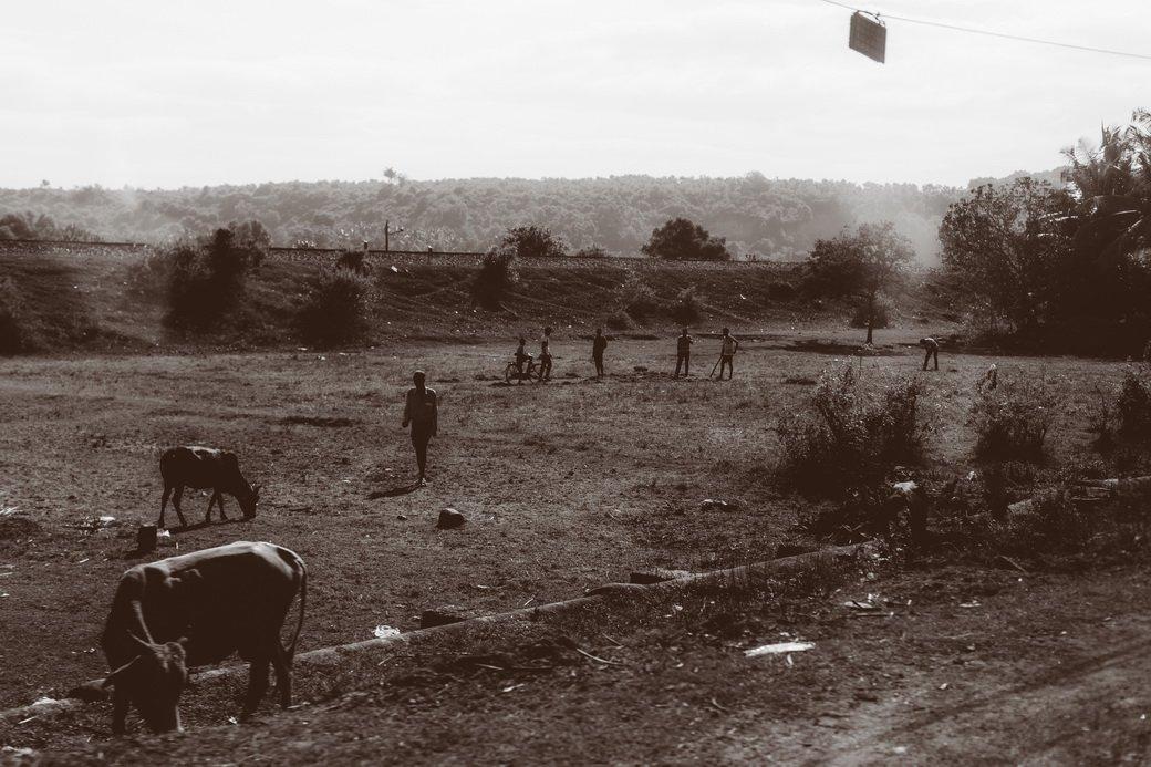 Индия глазами Трофимова | Канобу - Изображение 15